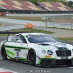 Blancpain GT Series Barcelona