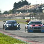 International GT Open 2017