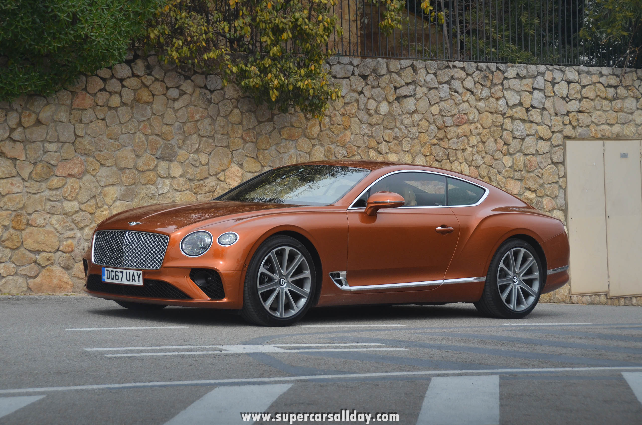 bentley continental gt supercars all day exotic cars photo car collection. Black Bedroom Furniture Sets. Home Design Ideas
