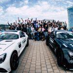 El éxito de apodera del Barcelona Motordays