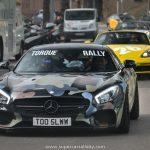 Torque Rally Barceona