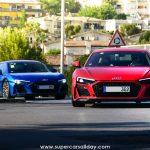 Audi R8 V10 FSI 2019