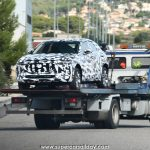 2021 Mazda CX-5 Spy shots