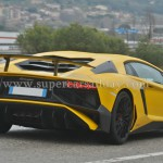 Lamborghini Aventador LP750-4 SV (Colors)