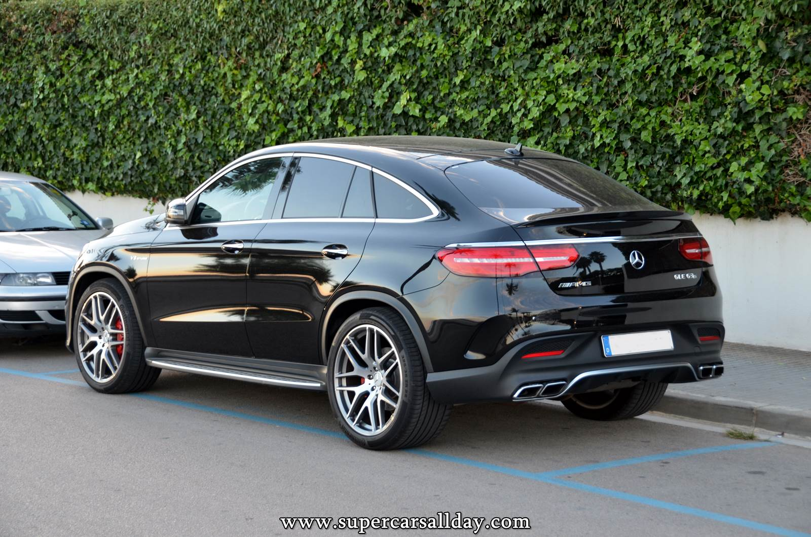 Mercedes amg gle 63 s coup supercars all day exotic for Mercedes benz gle 63 amg