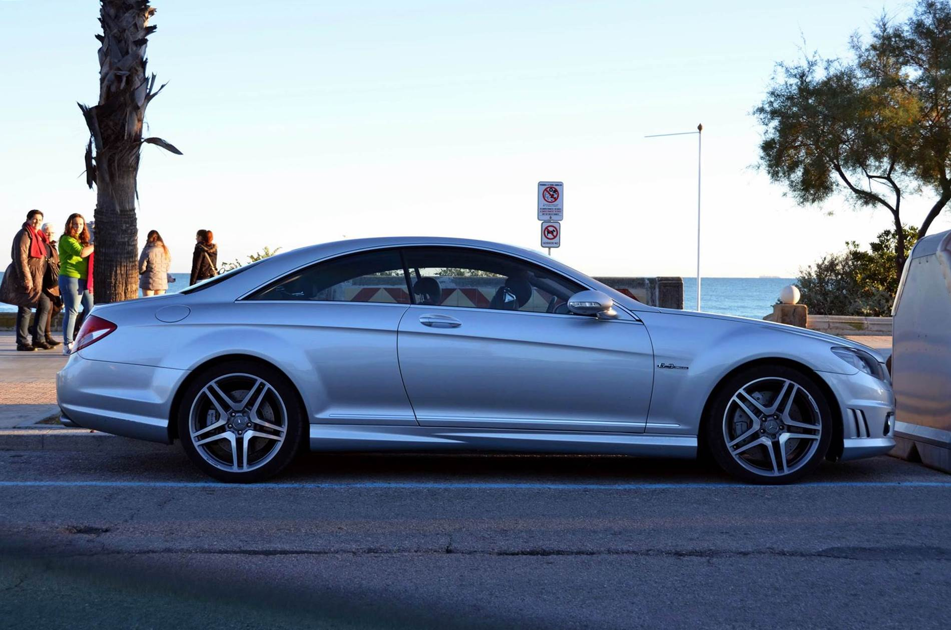 Mercedes benz cl 63 amg c216 supercars all day exotic for Mercedes benz all