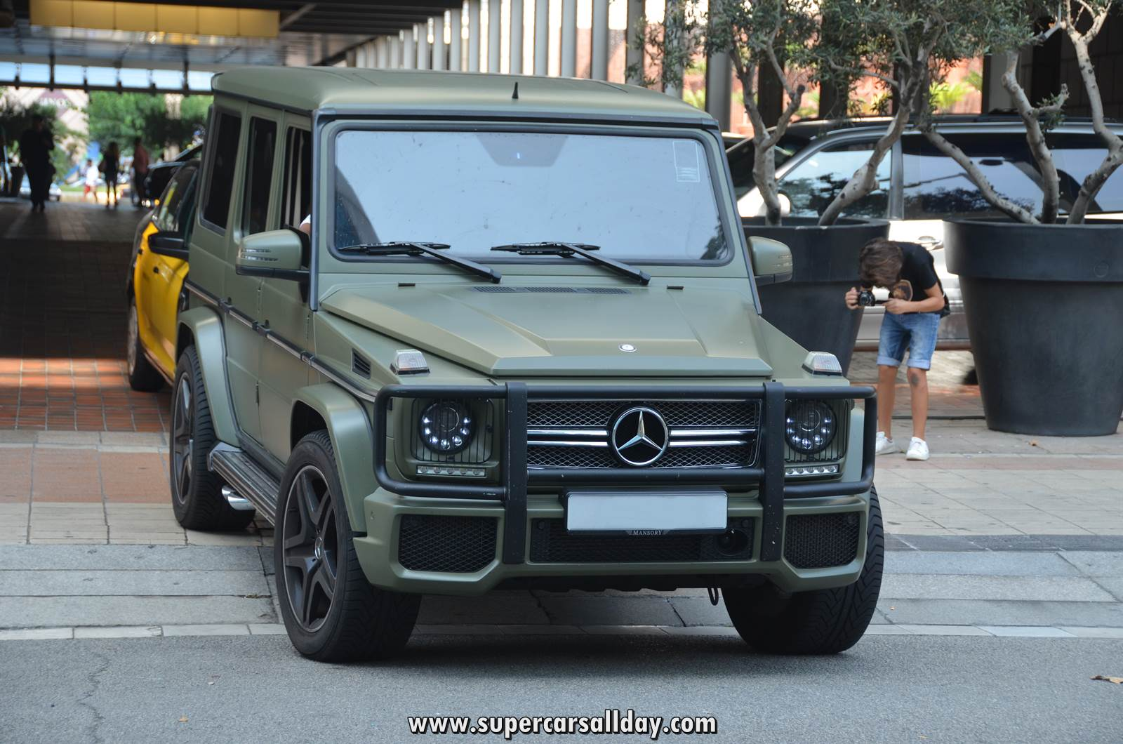 mercedes amg g 65 supercars all day exotic cars photo car collection. Black Bedroom Furniture Sets. Home Design Ideas