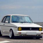 Sesión VW Golf Cabrio MK I
