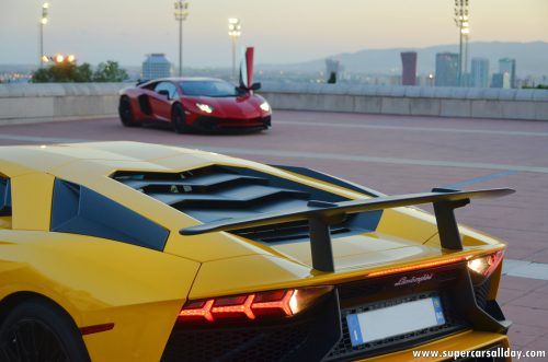 Lamborghini Aventador LP750-4 SV By_Supercarsallday.com