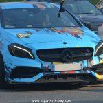 Mercedes-AMG A45 Edition 1