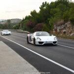 x2 Porsche 918 Spyder