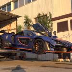 [VIDEO] Loading 1.4M€ McLaren SENNA GTR