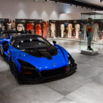 Visit McLaren Barcelona | Museum